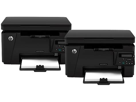 Printer Hp M125 hp laserjet pro mfp m125 series hp 174 customer support