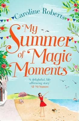 eli s magic moment books s book reviews tour my summer of magic