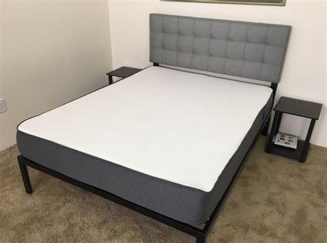 casper mattress casper mattress review sleepopolis