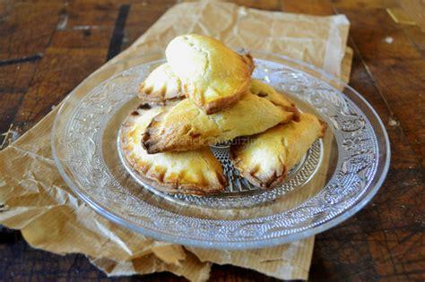recettes de cuisine am駻icaine chaussons aux pommes 224 la cannelle