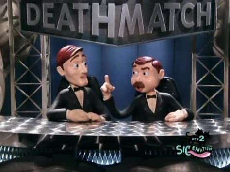 celebrity deathmatch season 3 celebrity deathmatch season 5 episode 3 sibling