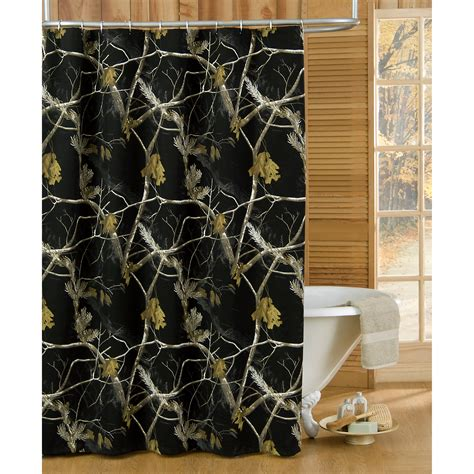 max 4 camo shower curtain realtree realtree camo shower curtain reviews wayfair ca