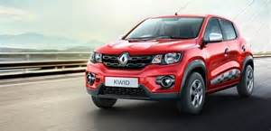 Renault Kwid Cost New Renault Kwid 1 0 Amt 1000cc Price Launch In India