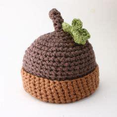 acorn hat so cute crochet love pinterest 1000 images about handicrafts crochet on pinterest