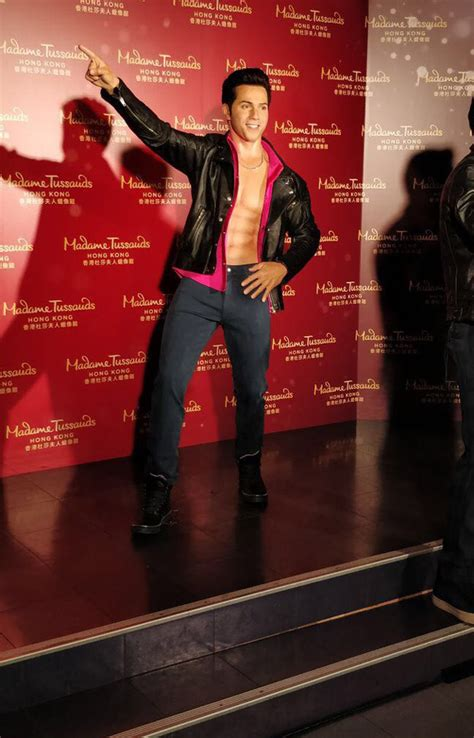 by bollywood hungama news network apr 30 2012 1405 ist pics out varun dhawan becomes the youngest bollywood