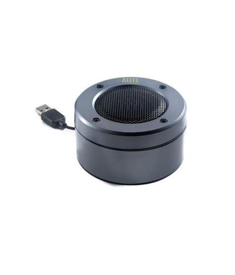 Speaker Altec Lansing Usb Altec Lansing Iml227 Orbit Usb Lite Speaker For Laptops