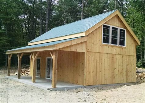 Two Bay Garage   For the Home   Pinterest   Barn, Garage