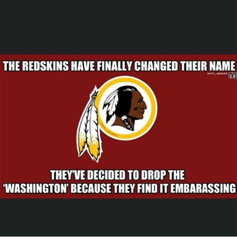 Washington Redskins Memes - funny nfl memes of 2016 on sizzle cleveland browns
