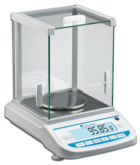 Analitical Balance accuris analytical balance