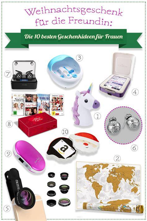 weihnachtsgeschenke freundinnen geschenkideen f 252 r die freundin weihnachtsgeschenke f 252 r