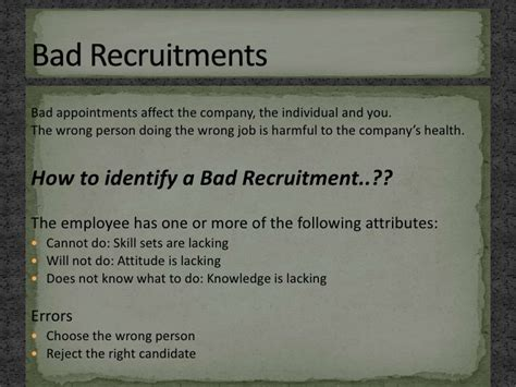 Ge Mba Recruiting by Recruitment New Gemba