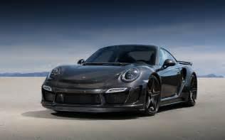 Topcar Porsche 2015 Topcar Porsche 911 Turbo Wallpaper Hd Car Wallpapers