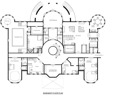 floor plan of a mansion floor plan mansion home design ideas planning for