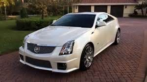Cadillac V Coupe For Sale Sold 2014 Cadillac Cts V Coupe For Sale By Autohaus Of