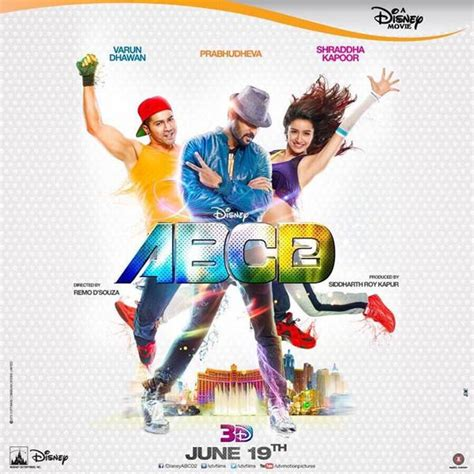 tattoo hd abcd 2 varun dhawan reveals a new poster of abcd 2 entertainment