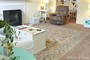Rug On Carpet Use Area Rugs On Carpet To Spruce Up Your Space Mohawk