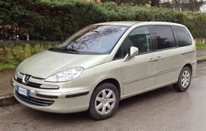 Peugeot 807 Specifications 2013 Peugeot 807 Pictures Information And Specs Auto
