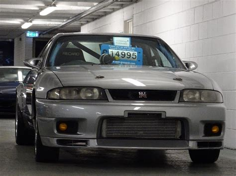 car nissan skyline used nissan skyline r33 drag car rb26 2 8 hks 800 bhp for