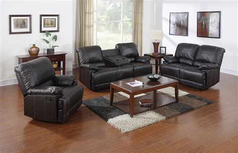 reclining lounge suite 3piece milan 5 action recliner lounge suite discount