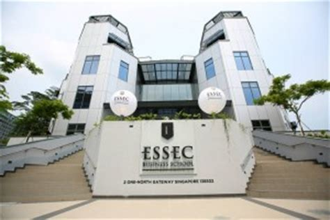 Mba Essec Singapore by Cus Institution Project Categories Obayashi Singapore