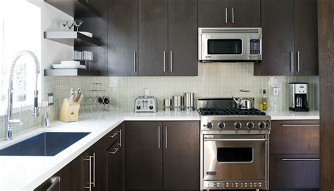 dark espresso kitchen cabinets espresso cabinets contemporary kitchen jeff lewis design
