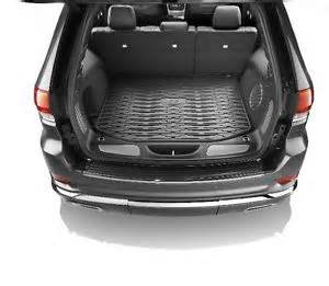Cargo Liner For Jeep Grand 2014 Genuine Jeep Grand 2014 Cargo Liner Boot Tray