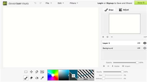free drawing applications 12 free web apps to boost your drawing skills