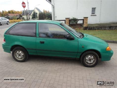 how to sell used cars 1999 suzuki swift windshield wipe control image gallery 1999 suzuki swift