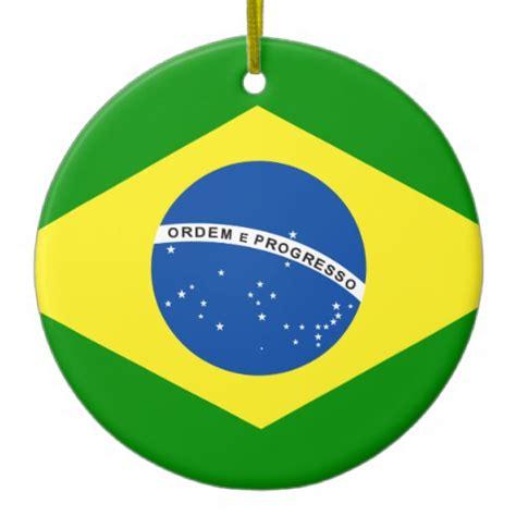 brazil christmas ornament zazzle