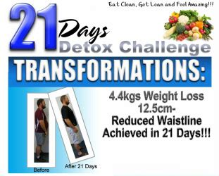 21 Day Brain Detox Review by 21 Day Detox Program Health And Fitness Australia