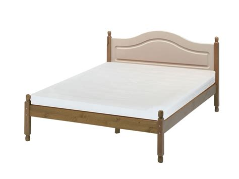 B Q Bed Frames Wizard Mid Sleeper Bed With Slide Departments Diy At B Q