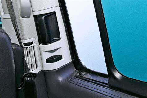 Vw T5 Schwachstellen by Vw T5 Und Gmc Express Im Gebrauchtwagen Test Bilder