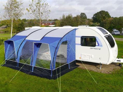 new caravan awnings 17 best images about our caravan awnings on pinterest