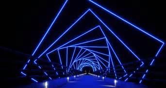Media Room Lighting Fixtures - high trestle trail bridge greater des moines public art foundation