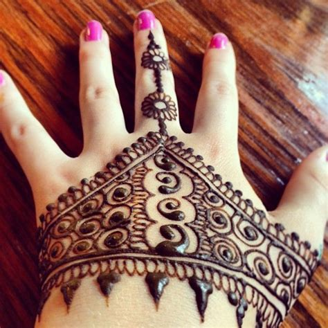 Gelang Fashion Decorated Simple Design T6c7f8 pin by mrs jafri on henna gelang
