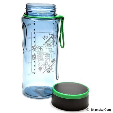 Botol Minum Bahan Almunium 600ml jual tokyo1 botol minum tea strainer 600ml murah