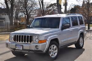 2006 jeep commander pictures cargurus