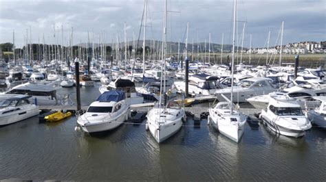 wales boat show and conwy marina 2017 youtube - Boat Show Conwy 2017