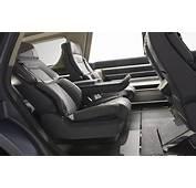 Lincoln Navigator Concept Second Row Seats  Indian Autos Blog