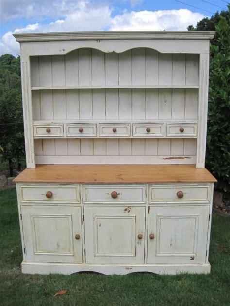 vintage painted welsh dresser welsh dresser so want one like this beautiful home