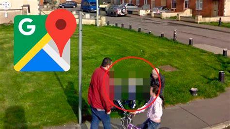 imagenes google maps 2013 en google maps las cinco fotos m 225 s raras que provocaron