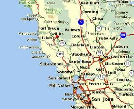 ukiah california map in ukiah ca 95482 http tristanhowardproductions