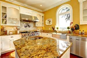 Yellow And White Kitchen Cabinets 77 custom kitchen island ideas beautiful designs