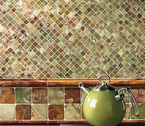 green onyx kitchen backsplash contemporary kitchen