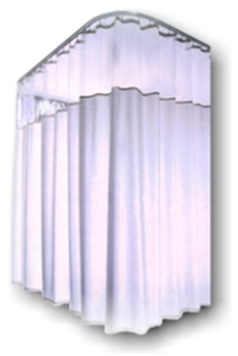 hospital curtain rods bathroom safety accessible environments