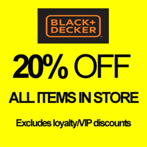 black and decker outlet store locations lowry outlet black and decker
