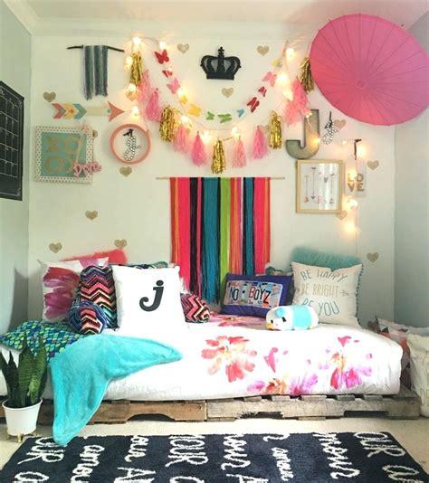 tween bedroom decor decoration cool teen girl room ideas