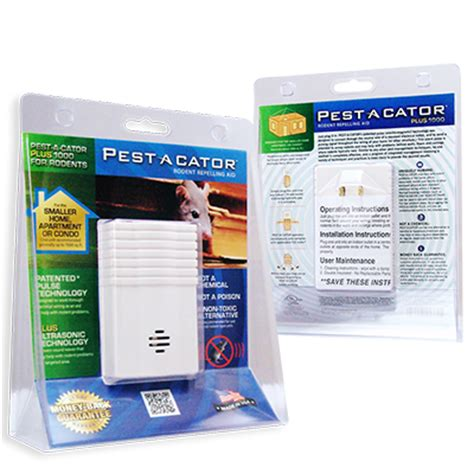 Pest A Cator pest a cator 174 plus 1000 global instruments ltd
