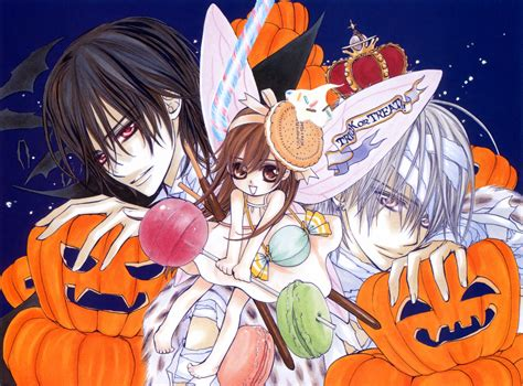 imagenes del anime vire knight halloween wallpaper and background image 1500x1108 id