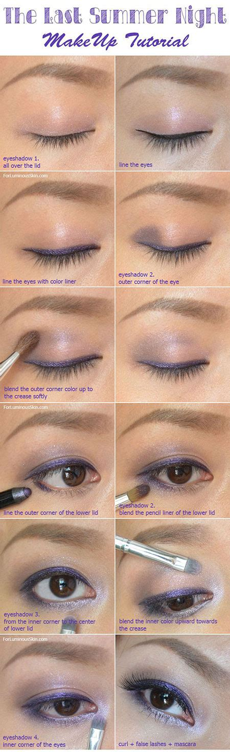 easy makeup tutorial for beginners style by